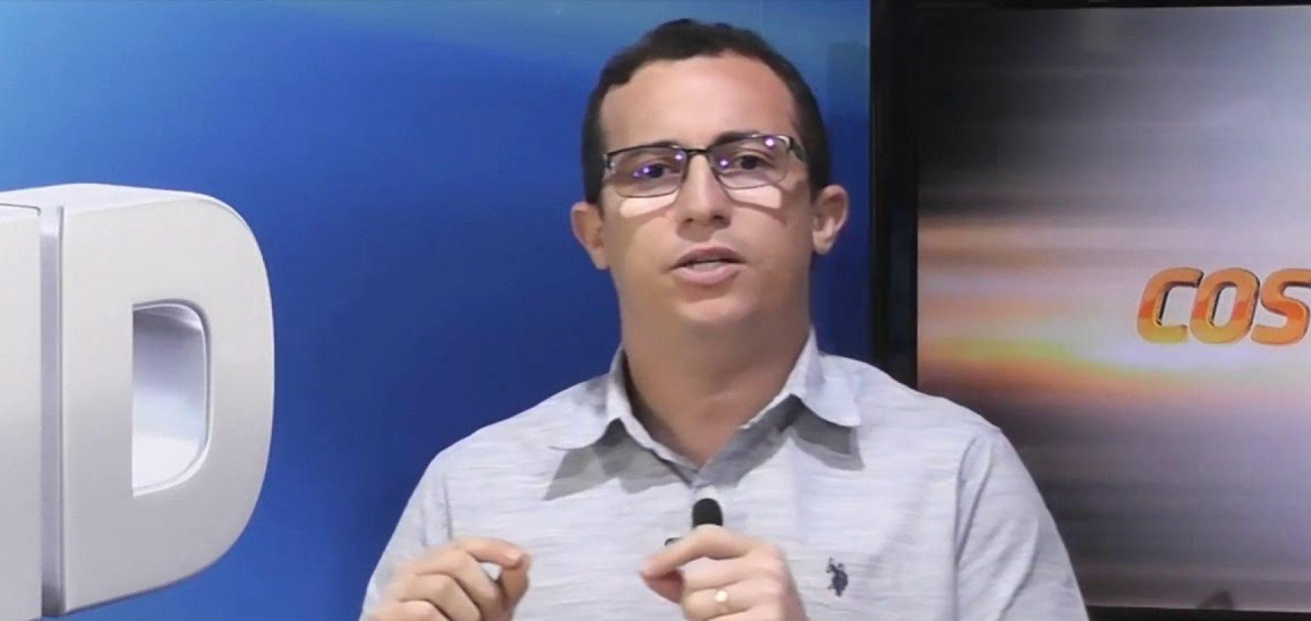 Prefeito decreta 'lockdown' para o fim de semana em cidade do Piauí
