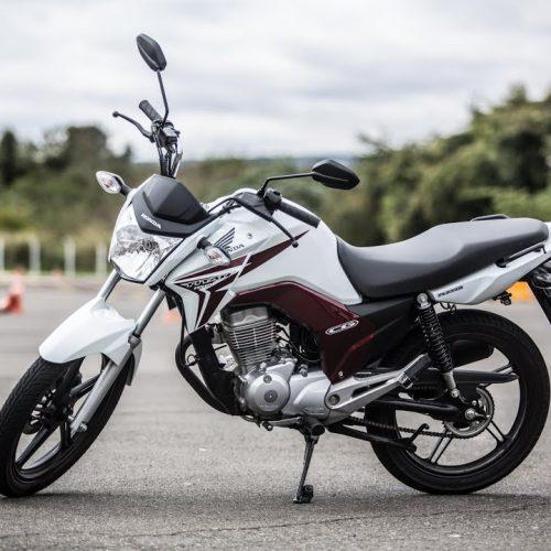 Moto é furtada no Centro de Alagoinha do Piauí