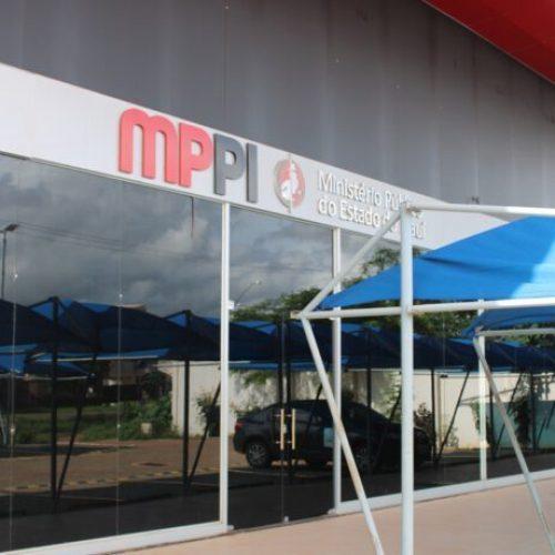 REGIÃO DE PICOS | MPPI recomenda que apenas empresas especializadas fabriquem soluções antissépticas