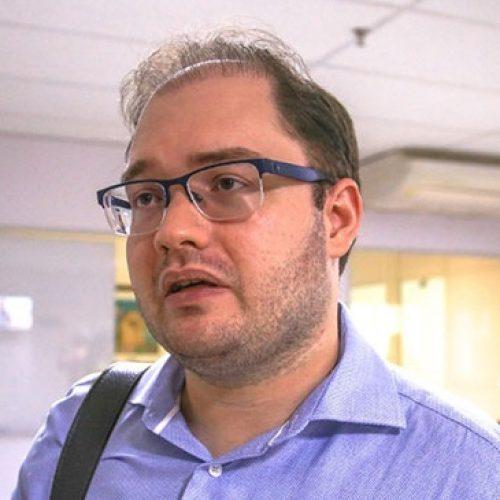 Diretor do Hospital Natan Portela testa positivo para a Covid-19 e é internado