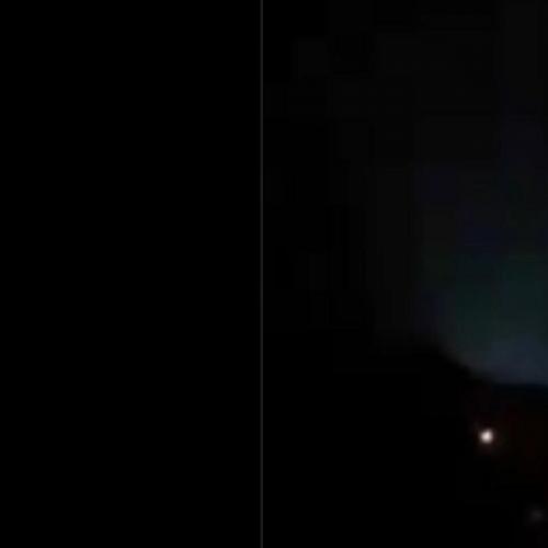 Suposta queda de OVNI em Magé (RJ) intriga brasileiros