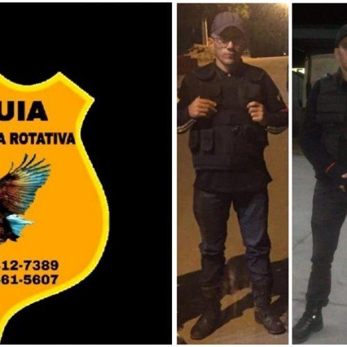Águia Segurança Rotativa é inaugurada em Vila Nova do Piauí. Veja como contratar!