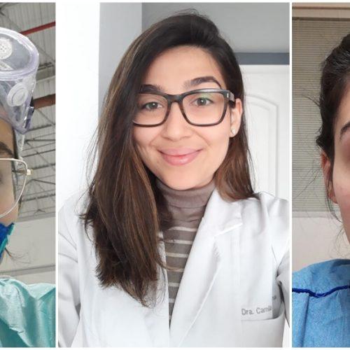 Médica de Fronteiras que trabalha no Hospital das Clínicas em SP relata drama de pacientes com Covid-19