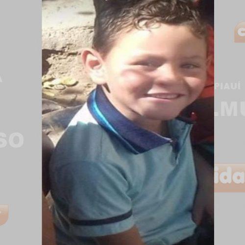 Criança de 09 anos morre após ser atingida com tiro na cabeça em Fronteiras