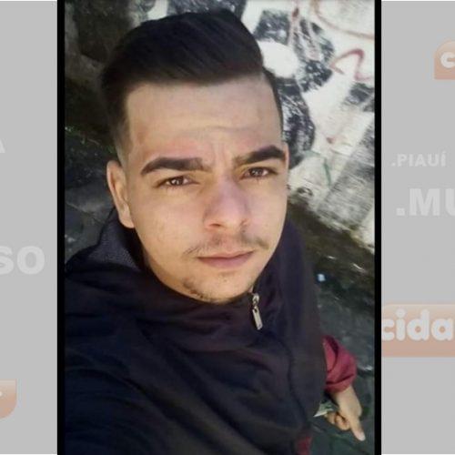 Jovem de 20 anos é morto a tiros em Santo Antônio de Lisboa