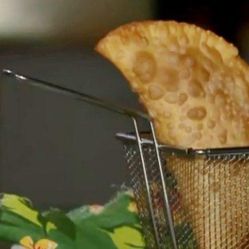 Em homenagem ao Piauí, chefe de cozinha cria receita de pastel de panelada