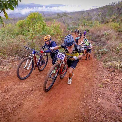 CICLISMO | Organização da Picos Pro Race adia prova e anunciará nova data
