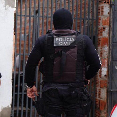 Pastor é preso acusado de estuprar menores no Piauí