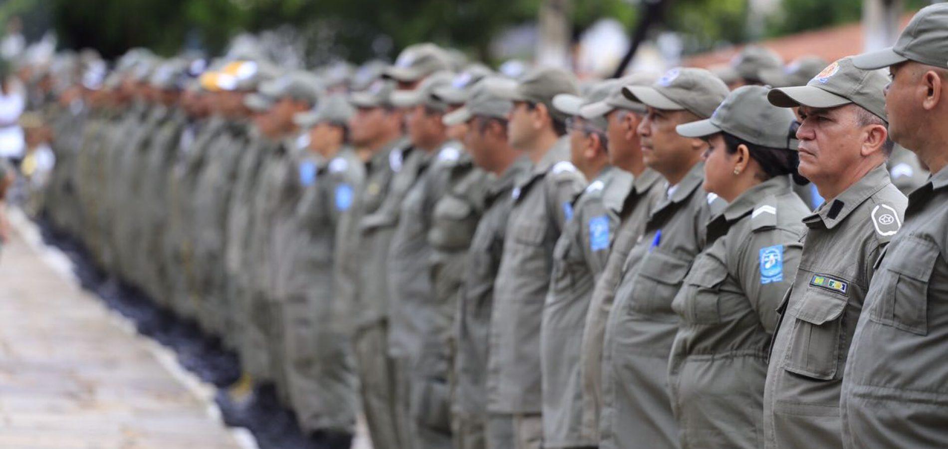 Justiça determina uso de força policial contra atos de campanha em cidades da região de Picos