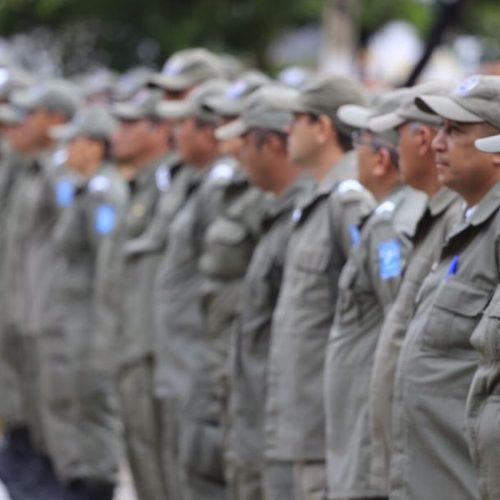 Mais de 500 agentes de segurança atuarão durante o Enem no Piauí