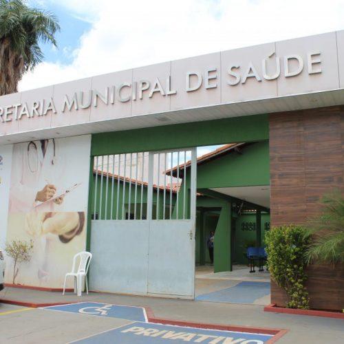 Saúde de Picos consegue doses extras da vacina contra Covid-19