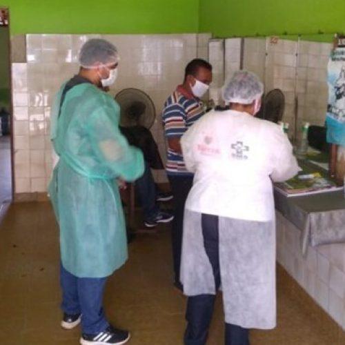 Piauí tem mais de 4.500 pessoas que  vieram de outros estados e assinaram termos de quarentena