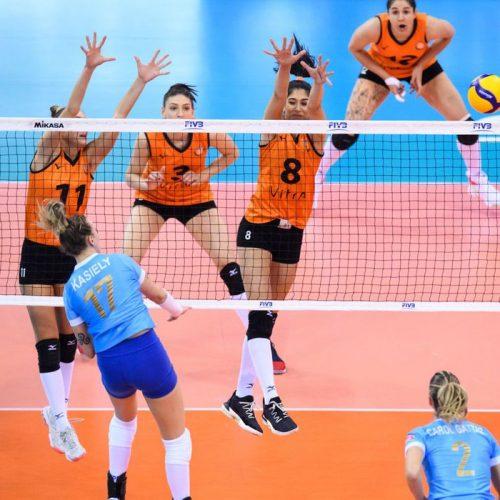 Covid-19 |  Federação de vôlei cria Fundo de Apoio financeiro a atletas