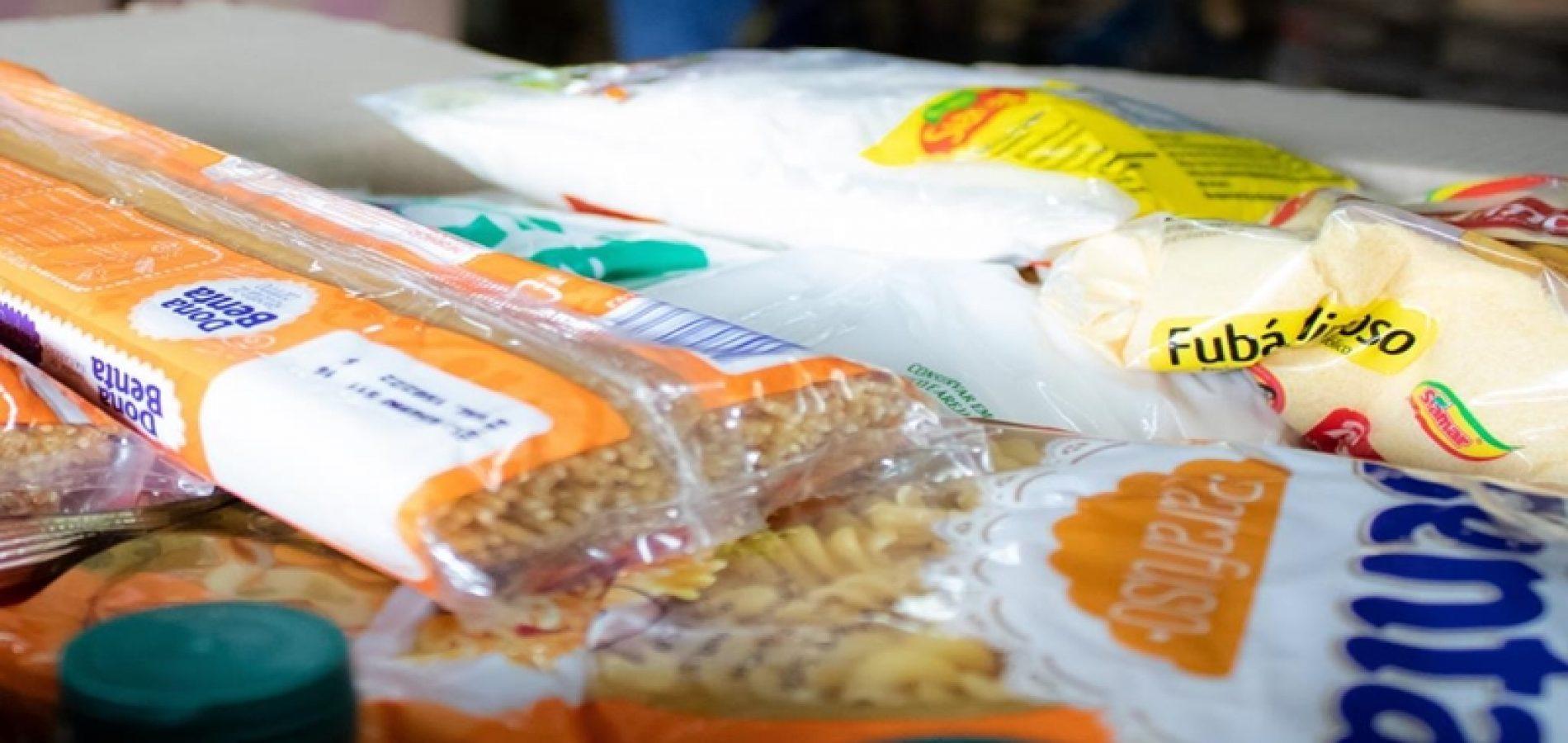 Prefeitura de Curral Novo do Piauí vai entregar kits de alimentação escolar para alunos da rede municipal