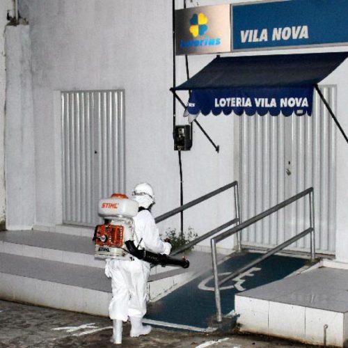 Casa Lotérica em Vila Nova retomará atividades nesta segunda-feira (29)