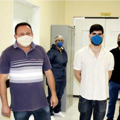 Vila Nova do Piauí recebe novo profissional do programa 'Mais Médicos'. Veja!