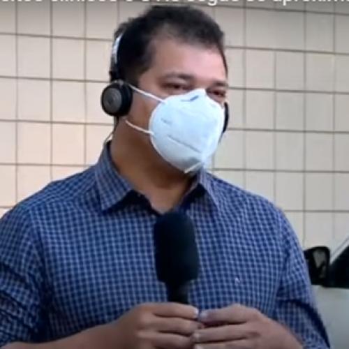 Piauí só tem 55 médicos intensivistas e aumenta ocupação de leitos de UTI