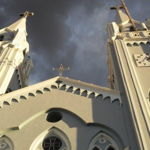 Diocese de Picos transfere celebrações eucarísticas apenas para as igrejas matrizes