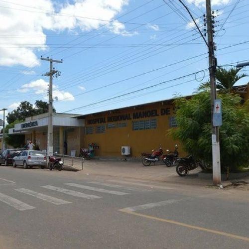 Homem é esfaqueado enquanto esperava por atendimento em fila de casa lotérica no Sul do Piauí