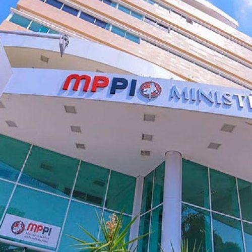 Ministério Público emite nota após áudio de prefeito contra atuação de promotora