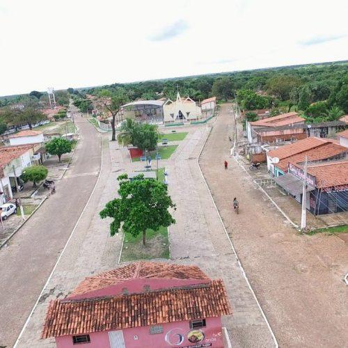 Prefeito de município do interior do Piauí proíbe presença de pessoas nas ruas