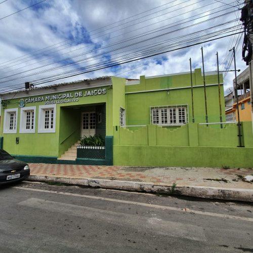 Câmara Municipal de Jaicós realiza 105ª sessão nesta sexta (27); veja a pauta!