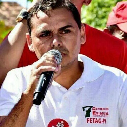 PIO IX | Presidente do Sindicato dos Trabalhadores Rurais anuncia afastamento do cargo