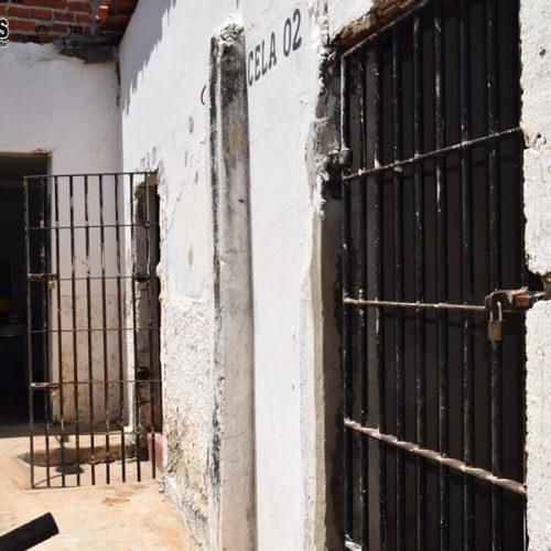 PAULISTANA | Suspeito de abusar sexualmente de crianças é encontrado morto dentro de cela em delegacia
