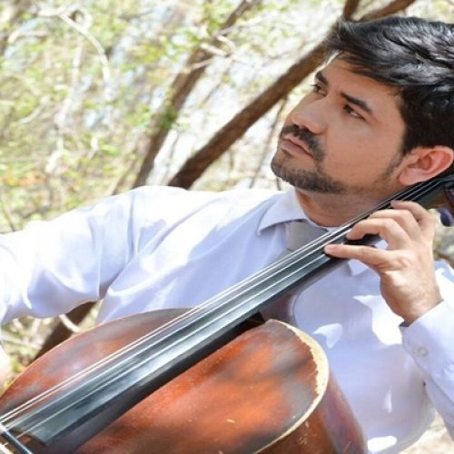Músico da Orquestra Sinfônica de Teresina morre vítima da Covid-19