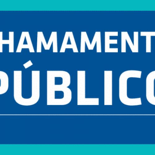 Prefeitura de Simões divulga resultado de chamamento público para contratação temporária de servidores