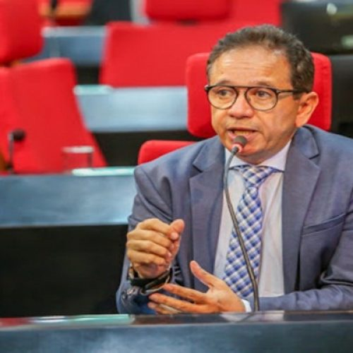 Mortes por Covid: Deputado quer que governo decrete luto oficial