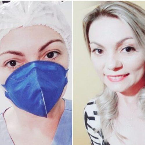 PICOS | Enfermeira do Hospital Justino Luz fala sobre mudanças no trabalho após o surgimento da Covid-19