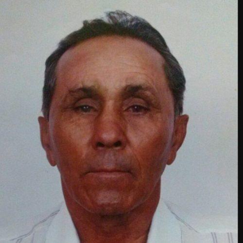 CALDEIRÃO | Ex-vice-prefeito falece aos 98 anos e prefeito decreta luto oficial