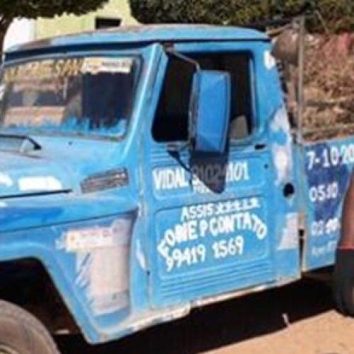 """Mulher de Francisco Santos sonha em ver carro do pai transformado no quadro """"Lata Velha"""", do Caldeirão do Huck"""