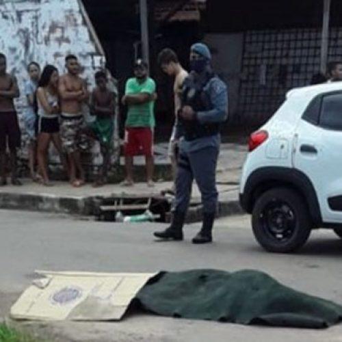 Sobrinho de José Sarney é assassinado em briga de trânsito