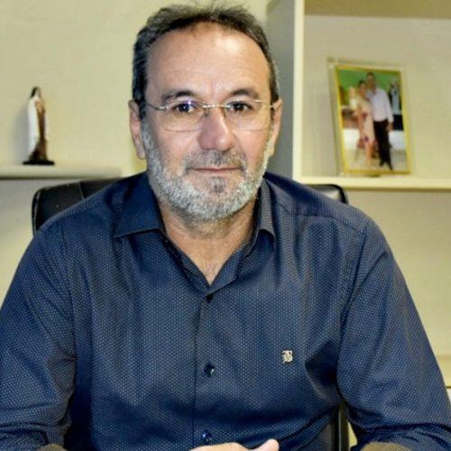 ALAGOINHA | TCE aprova contas de governo e de gestão do prefeito Jorismar Rocha. Veja!