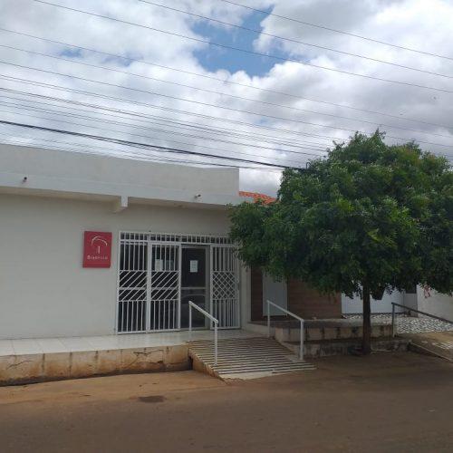 """""""De péssima qualidade e gera prejuízos o posto do Bradesco em Bocaina"""" diz vereador"""