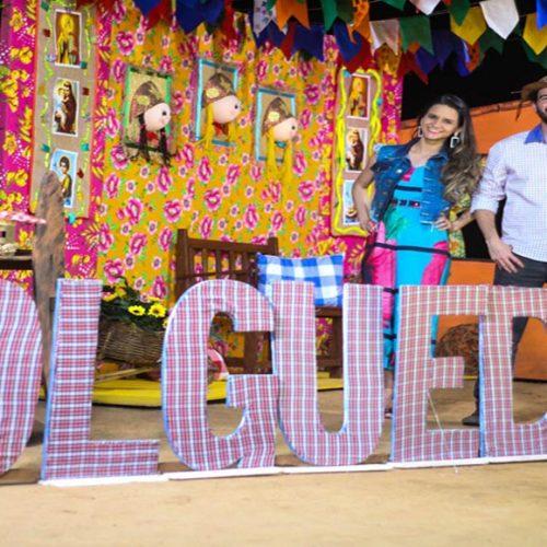 Prefeitura de Pio IX realiza live junina do 18º Encontro de Folguedos e movimenta redes sociais