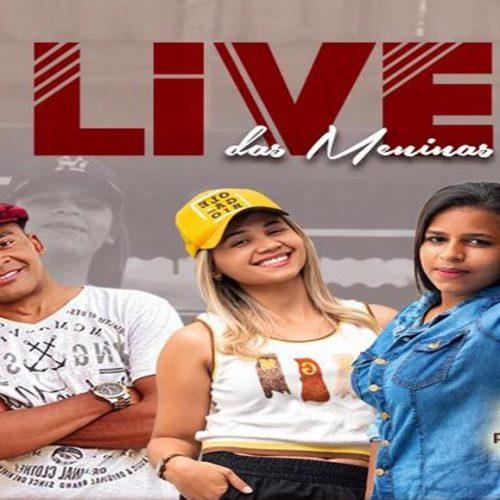 Banda Forró das Meninas realizará live solidária. Veja!