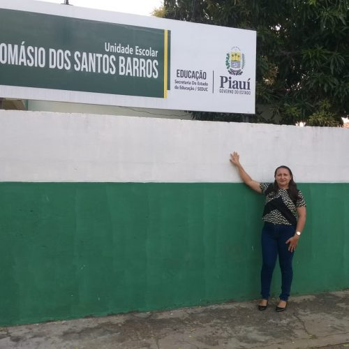 BOCAINA | U. E. Jomásio dos Santos Barros atinge 1º lugar no Enem 2019 entre escolas da 9ª GRE de Picos; 11ª do Piauí