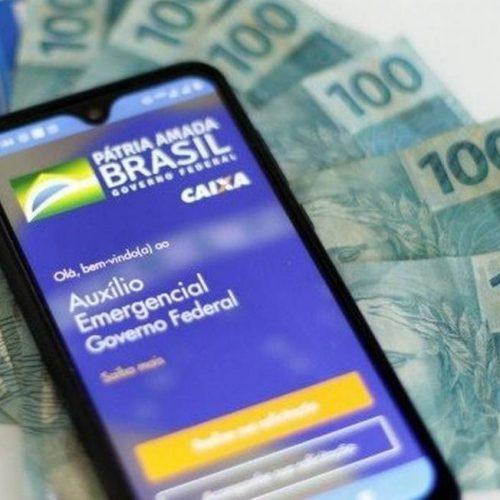 Governo define mais 4 parcelas de R$ 300 para auxílio emergencial
