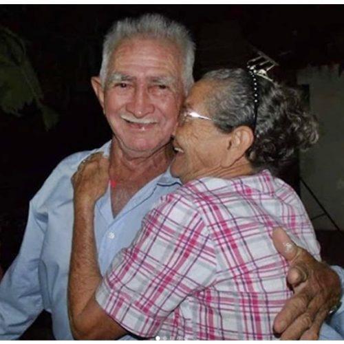 Avós de ex-vereador de Teresina e superintendente do Incra morre vítima de Covid-19