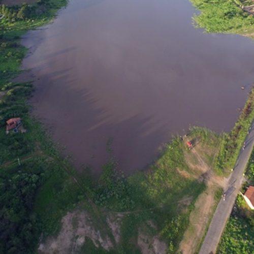 Bandidos furtam chácara na barragem de Caboclo, interior de Belém do Piauí