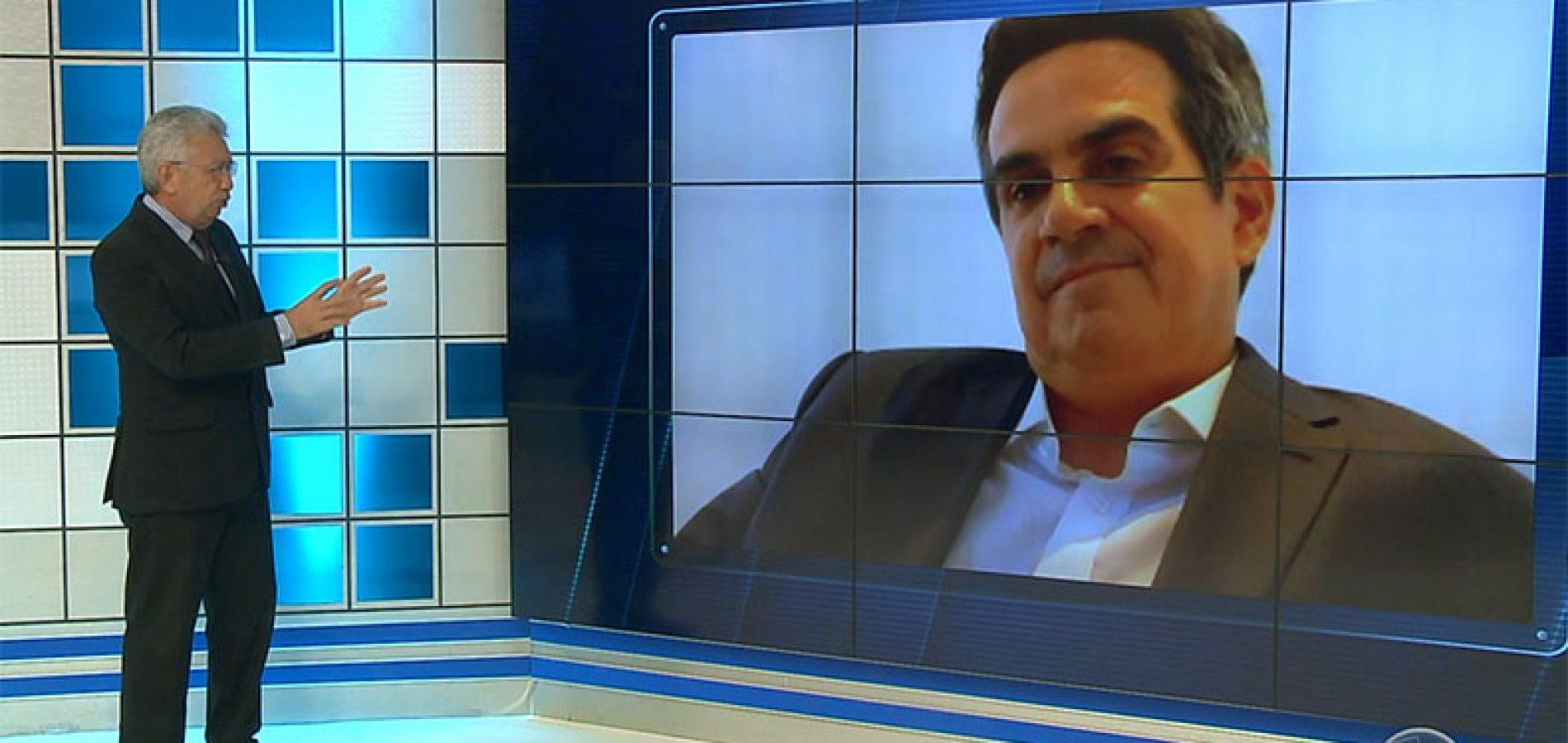 """""""Seria um crime contra o nosso país"""", diz Ciro sobre impeachment de Bolsonaro"""