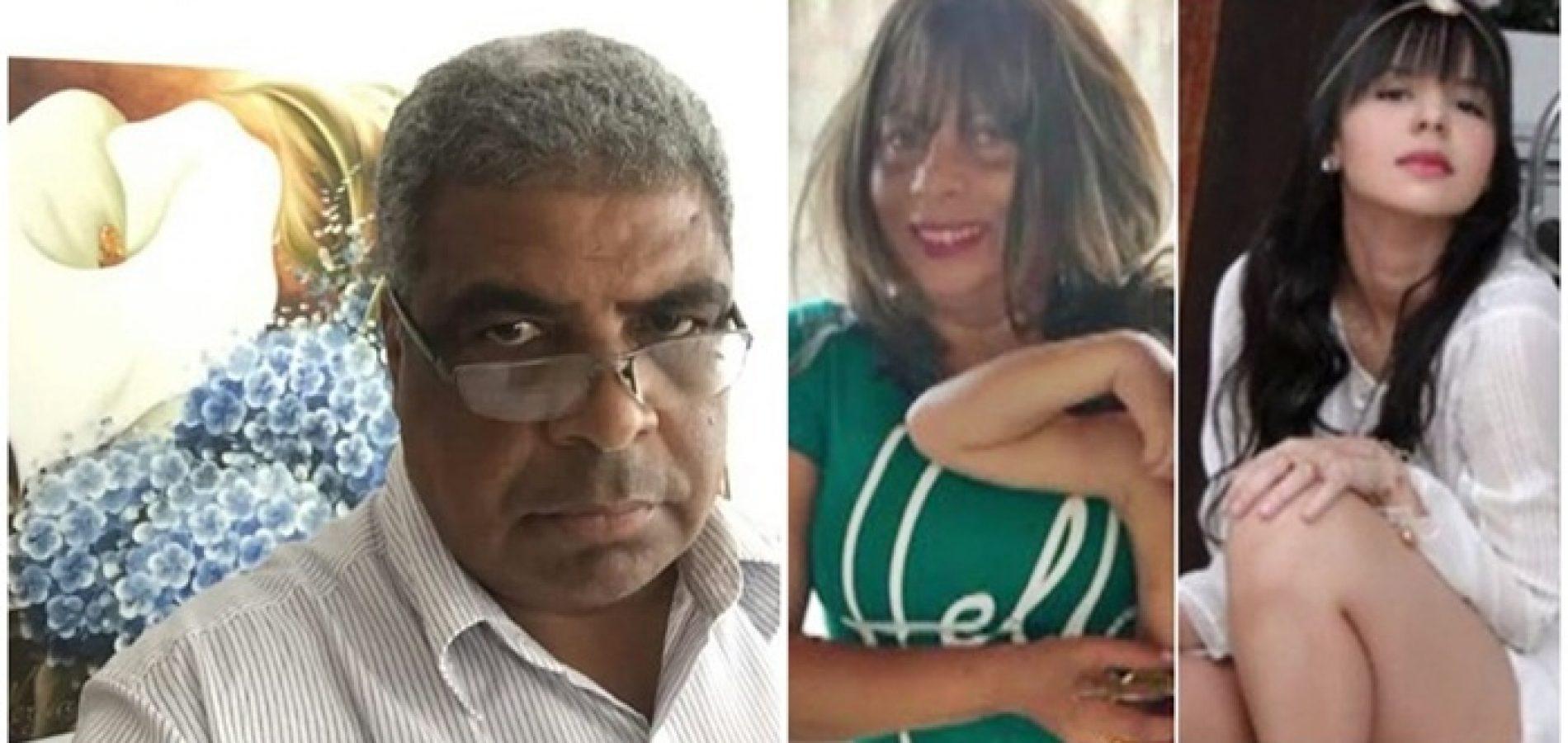 Polícia procura empresário suspeito de torturar e matar mãe e ...