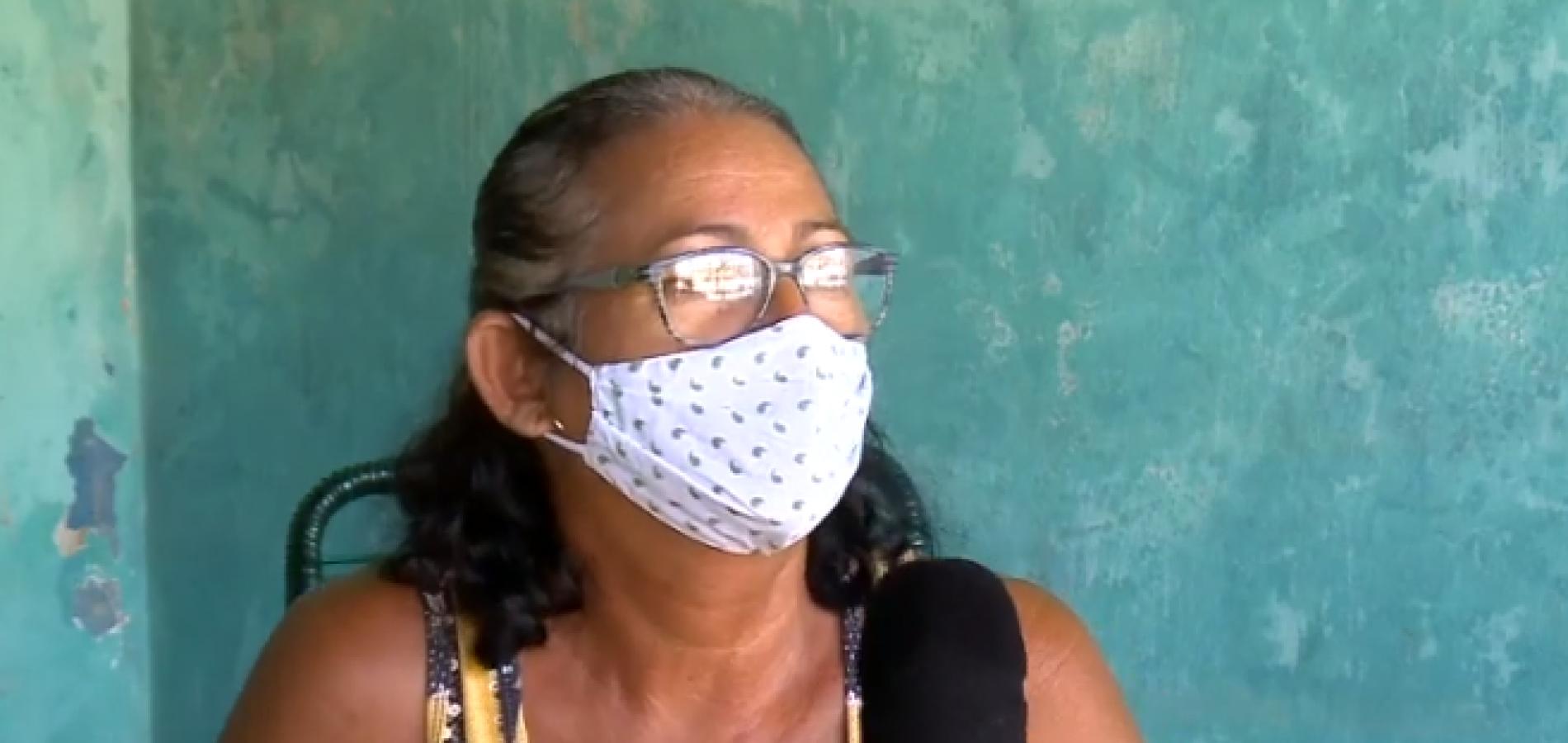 Covid: família no PI relata erro em declaração de óbito e mudança de sepultamento