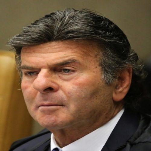 Luiz Fux é eleito presidente do STF e assume em setembro
