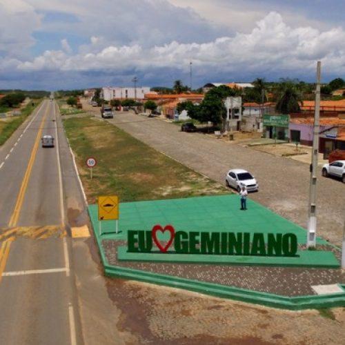 Saúde de Geminiano esclarece primeiro caso de coronavírus nos dados do Estado