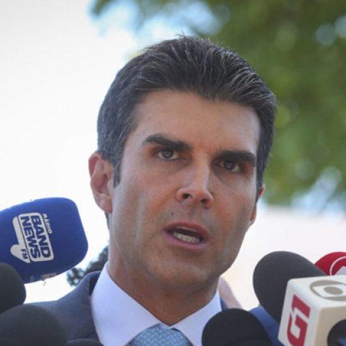 Governador do Pará é alvo da PF em investigação por compra de respiradores