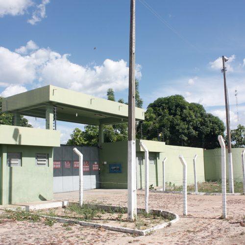 Presos fazem rebelião na penitenciária Irmão Guido e tropa de choque é acionada
